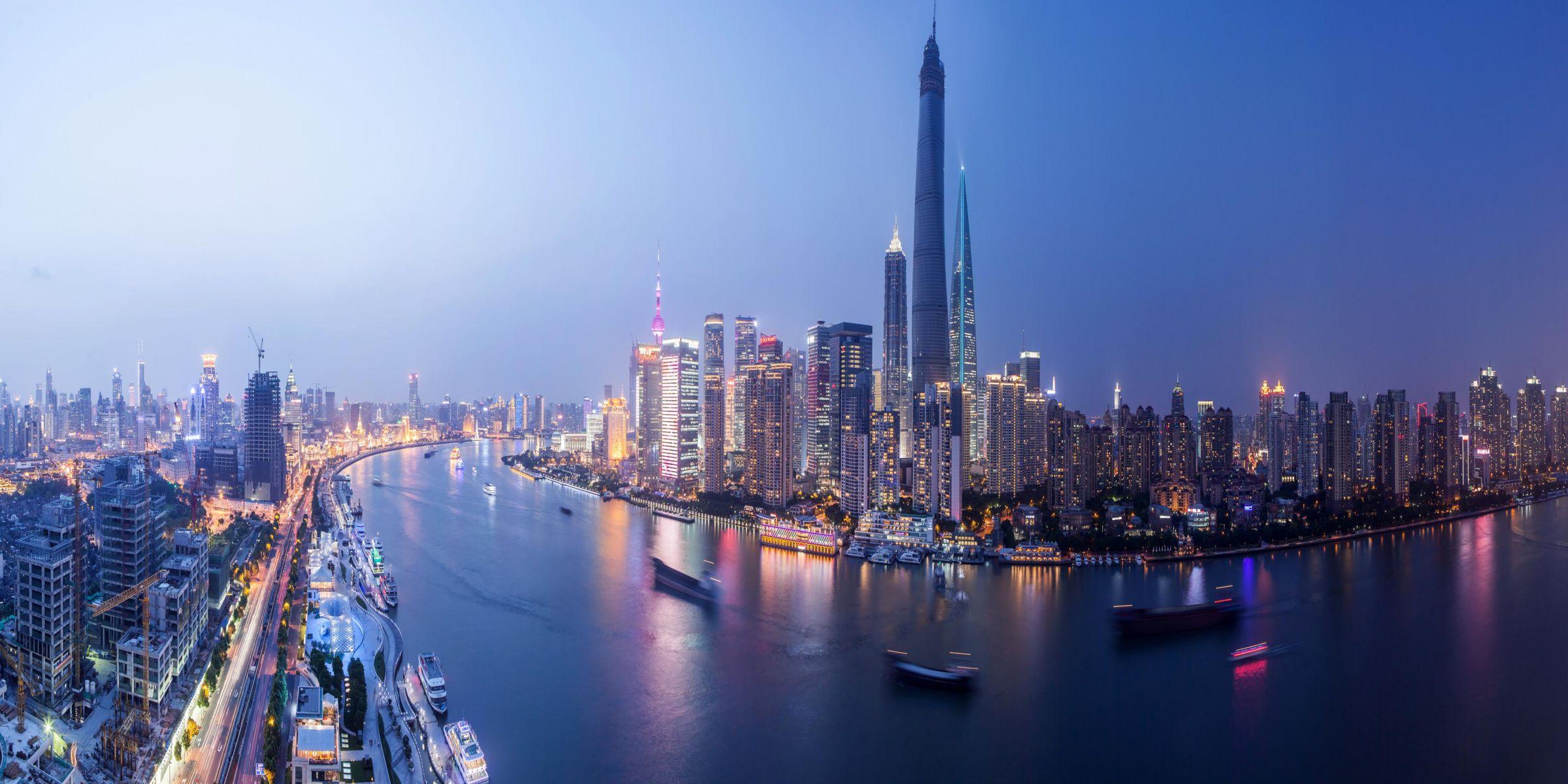 Xico en Shanghai