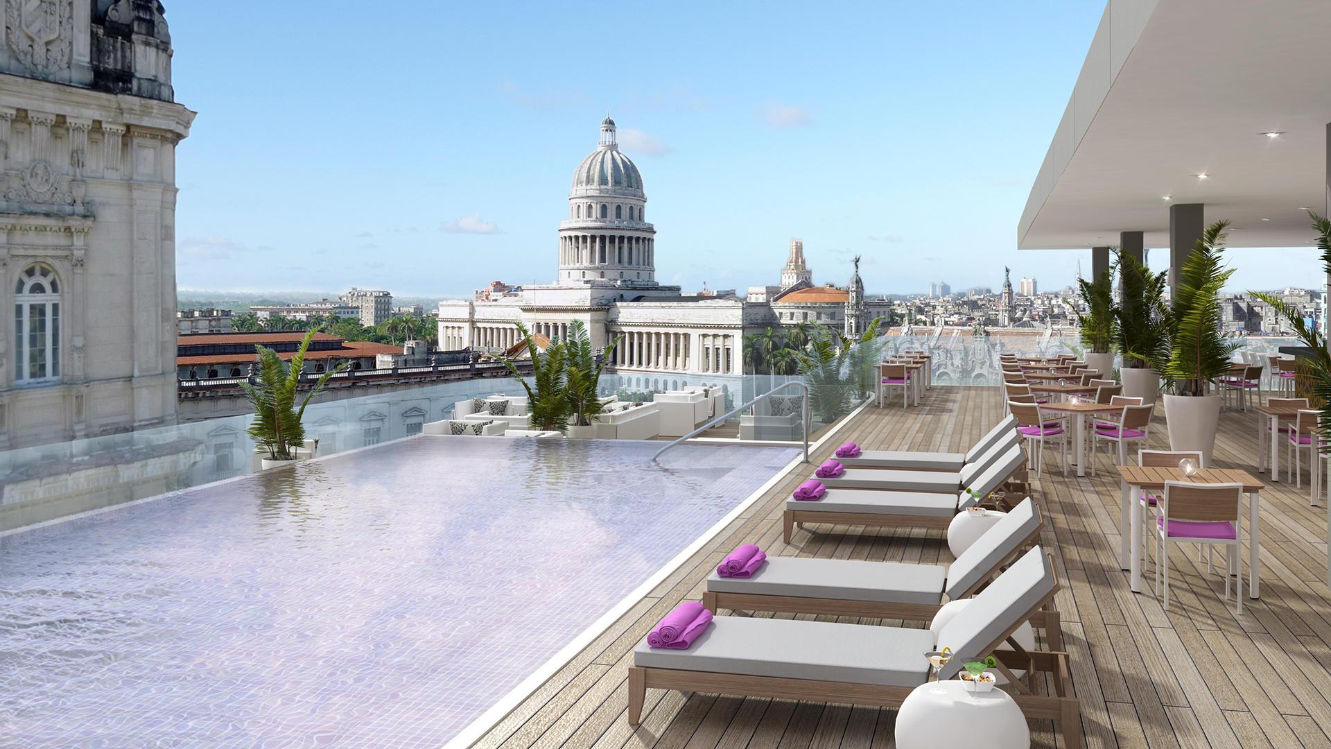 XICO se filtra en La Habana