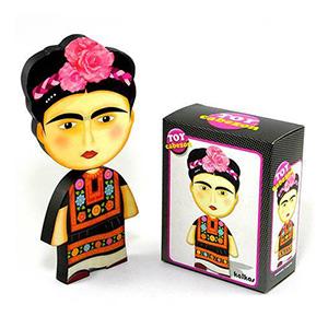 Toy Cabezón Frida