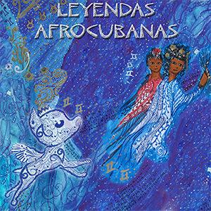 Leyendas Afrocubanas Xico