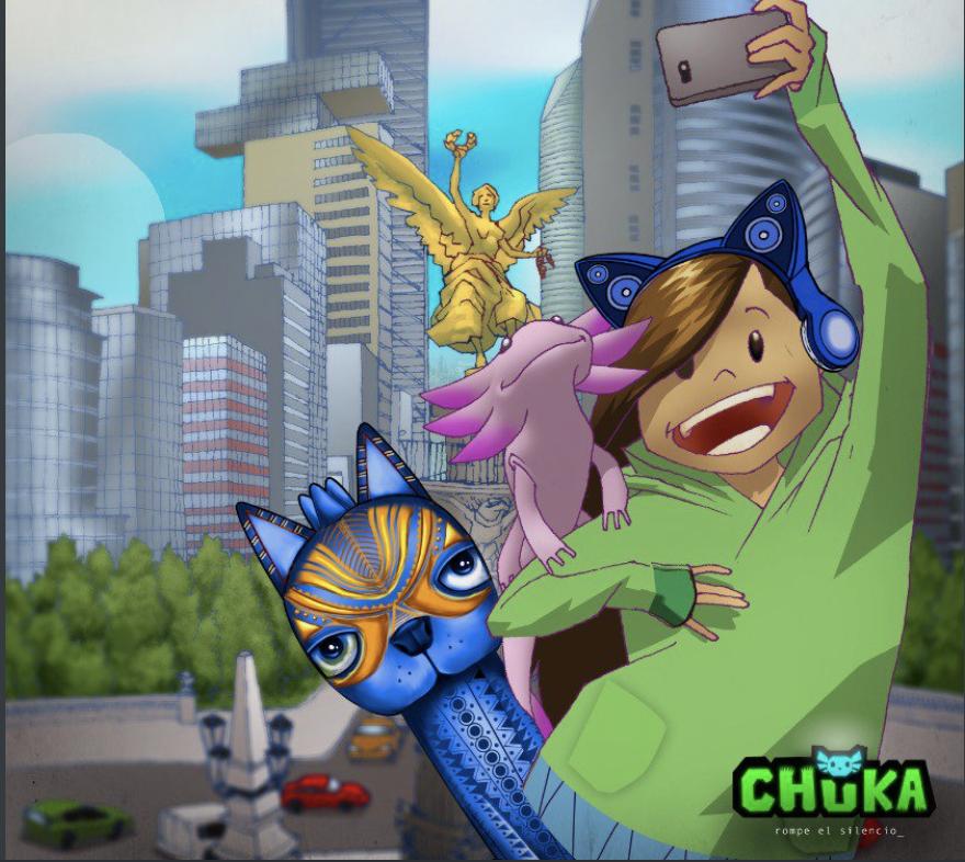 Xico y Chuka