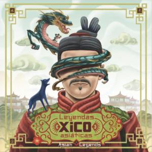 Xico Asia