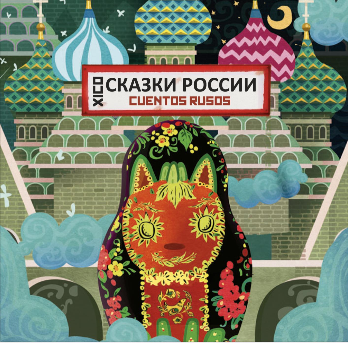 cuentos rusos xico